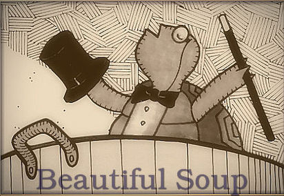 The Beautiful Soup Theater Collective Icon