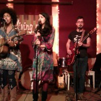 Kamara Thomas and The Ghost Gamblers: Where Country Music and the Cosmos Meet
