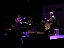Half Waif, Music Hall of Williamsburg 2013
