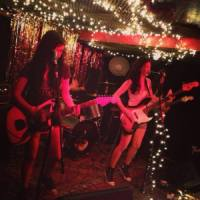The Desert Sharks' Hook-Drenched Rock 'n' Roll Tunes: My Interview with Stephanie Gunther