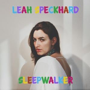 Leah Speckhard Album Cover