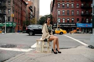 Leah Speckhard, Press Photo
