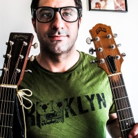 Embrace the Chaos, wherever you may wind up: Gypsy George discusses biculturalism, entrepreneurship and how music has brought him to Brooklyn