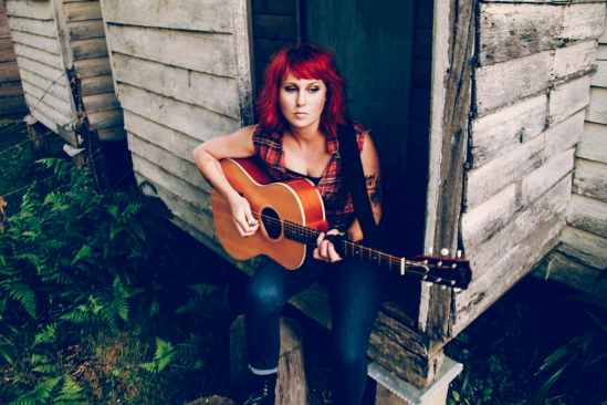 Ruby Boots Promotional Photo by Tony Proudfoot Photography*