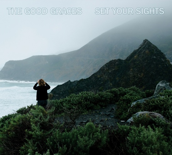 Set Your Sights Album Cover*
