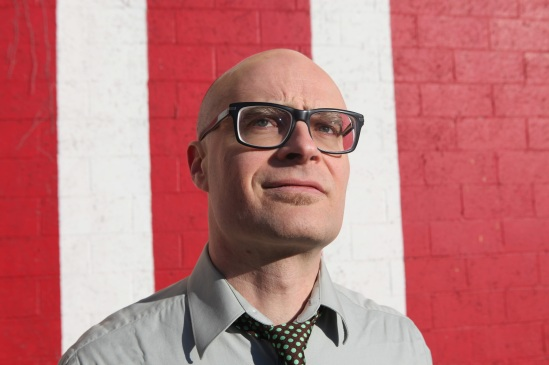 MC Frontalot Press Photo*